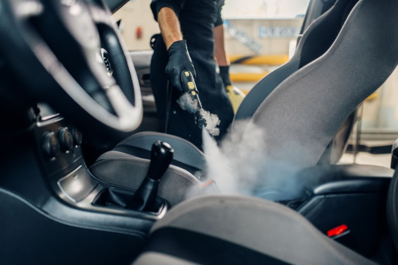 Steam Clean Car Interior >> Best Steam Cleaner for Cars - A Detailed Look at Top Models in 2019