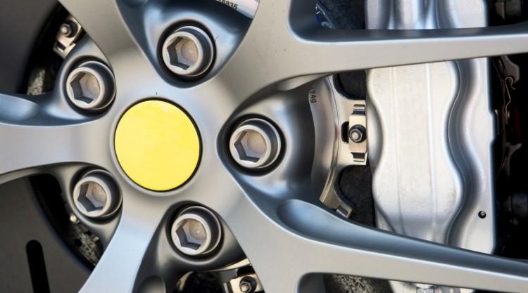 Wheel Locks on Expensive Rims